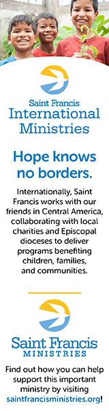 St. Francis – Be unique