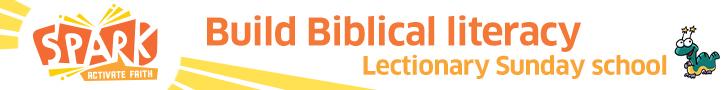 SHD Biblical literacy
