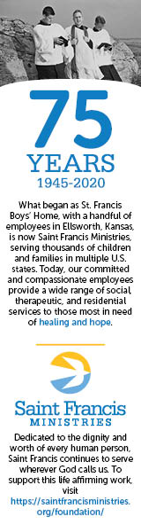 75 Years St Francis Foundation